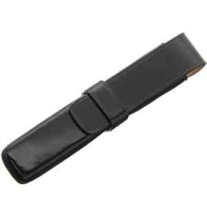 ペンケース 1本用 ブラック