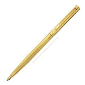 ボールペン ノブレス ゴールドプレート