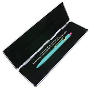ボールペン 849 クレーム・ユア・スタイル ターコイズ 【限定品】