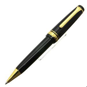 ボールペン プロフェッショナルギア 金 ブラック