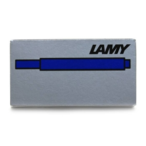 カートリッジインク LT10 ブルー (5本入り)