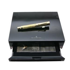 万年筆 ペン・オブ・ザ・イヤー2012 ゴールドオーク M