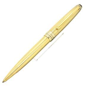 ボールペン マイスターシュテュック ソリテール #1645 バーメイル クラシック