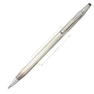 ボールペン クラシックセンチュリー スターリングシルバー