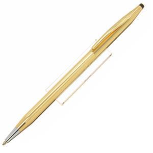 ボールペン クラシックセンチュリー 14金張