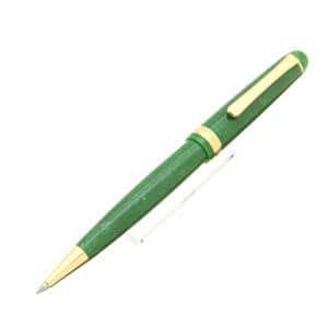 ボールペン #3776 セルロイド #45 エメラルド