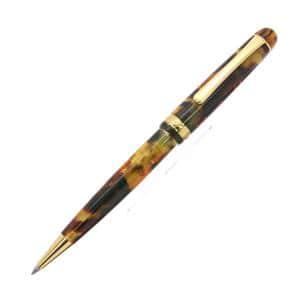 ボールペン #3776 セルロイド #62 ベッコウ