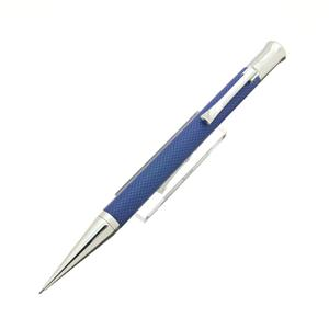 メカニカルペンシル ギロシェ インディゴ 0.7mm