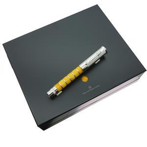 万年筆 ペン・オブ・ザ・イヤー2004 琥珀 M
