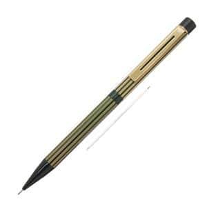 メカニカルペンシル タルガ 675 リージェンシーストライプ 0.5mm