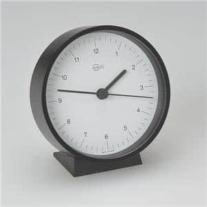 時計 ブラック