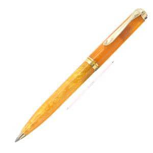 ボールペン スーベレーン K600 ヴァイブラントオレンジ