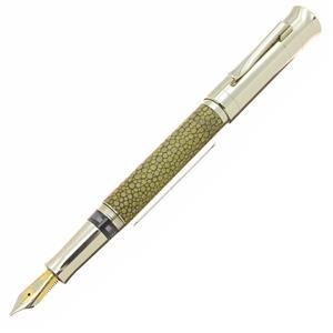 万年筆 ペン・オブ・ザ・イヤー2005 ガルーシャ オリーブ B