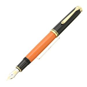 万年筆 スーベレーン M800 バーントオレンジ B