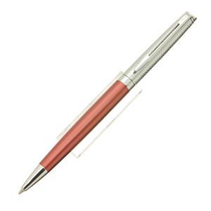 ボールペン メトロポリタン プライベートコレクション ローズキュイヴルCT