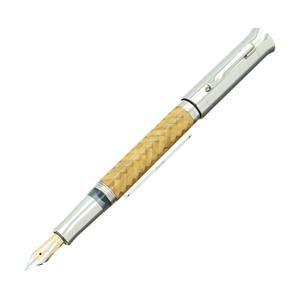 万年筆 ペン・オブ・ザ・イヤー2008 サテンウッド M