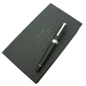 万年筆 プロフィット 25周年記念万年筆  細美研ぎ