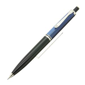 メカニカルペンシル スーベレーン D405 ブルー縞 0.7mm