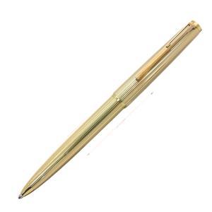 ボールペン #1846 ゴールドプレート