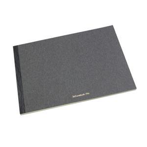 ノート 365notebook Pro 炭 A5 [8721]