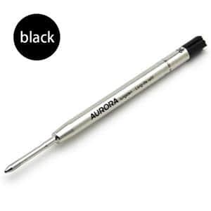 ボールペン替芯 (88・オプティマ・タレンタム・イプシロン用) 黒