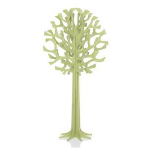 ステーショナリー グリーティングカード ミニツリー 16.5cm ペールグリーン